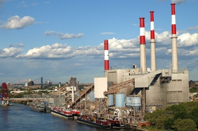 LS Power aims to install the battery storage at its 2.4 GW Ravenswood Generating Station