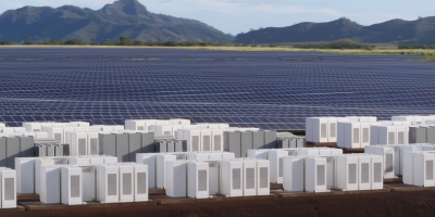 Solar plus storage can beat flexible gas power on cost