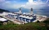 View of the 2.5GW Black Point Power Station in Hong Kong's New Territories