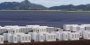 Tesla's solar farm and energy storage in Kauai, Hawaii