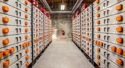 Maoneng to install four large-scale batteries in New South Wales