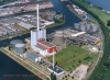 Location of RheinEnergie's Niehl-2 plant; photo courtesy of GEW RheinEnergie AG