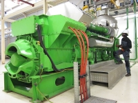 Clarke Energy helps Nigeria's IMIL to install captive CHP plant