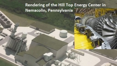 Investment firm Ardian snaps up stake in Hill Top Energy Center