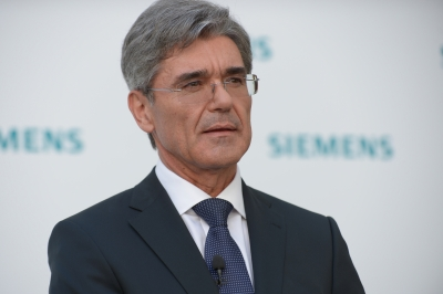 "Siemens set to ""restructure and resize"" Power & Gas division"