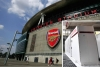 Emirates Stadium to be powered by 3-MW battery