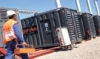 Aggreko expands temporary power generation services in Southern Africa